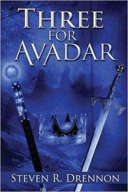 Three for Avadar