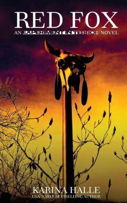 Red Fox: An Experiment in Terror Novel