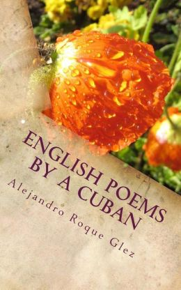 English Poems by a Cuban
