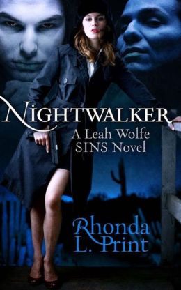 Nightwalker - A Leah Wolfe Sins Novel