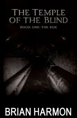 The Box: Book One of the Temple of the Blind