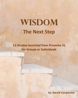 Wisdom - the Next Step