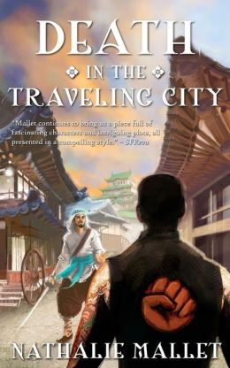 Death in the Traveling City