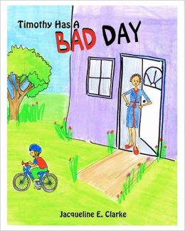 Timothy Has A Bad Day