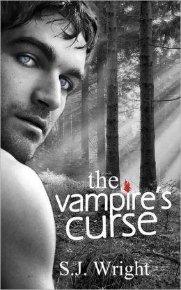 The Vampire's Curse, A Paranormal Romance