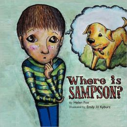 Where Is Sampson?