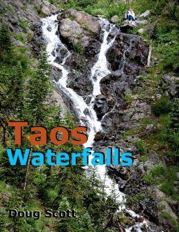 Taos Waterfalls