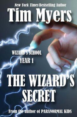 Wizard's School: Year 1: the Wizard's Secret