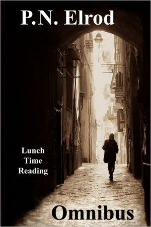 P. N. Elrod Lunchtime Reading Omnibus