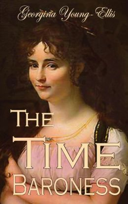 The Time Baroness: Book One of the Time Mistress Series