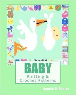 BABY Knitting and Crochet Patterns