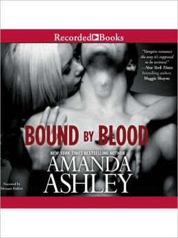 Bound By Blood: Bound Series, Book 2