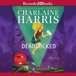 From Dead to Worse (Sookie Stackhouse #8) read free online
