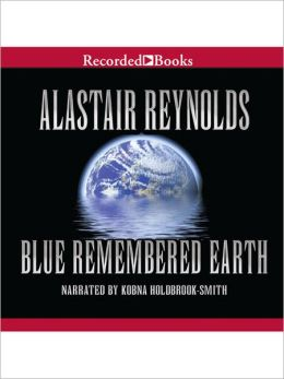 Blue Remembered Earth: Poseidon's Children Series, Book 1