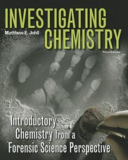 Investigating Chemistry & Portal Access Card (6 Month)
