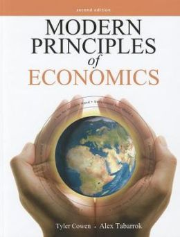 Modern Principles of Economics & EconPortal
