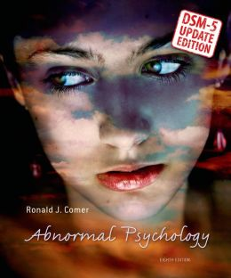 Abnormal Psychology--DSM-5 Update