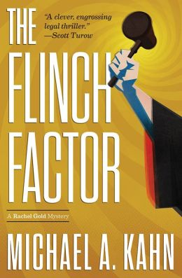 The Flinch Factor (Rachel Gold Series #8)