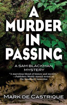 A Murder in Passing (Sam Blackman Series #4)