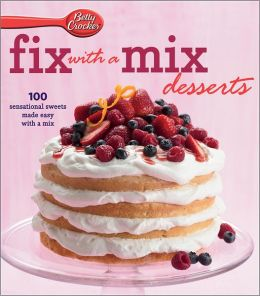 Betty Crocker Series: Fix with a Mix