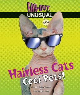 Hairless Cats: Cool Pets!