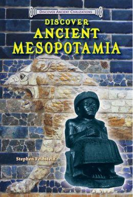 Discover Ancient Mesopotamia