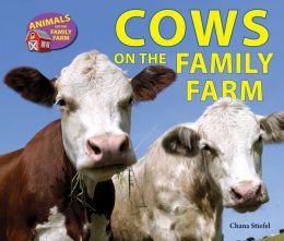 Cows on the Family Farm