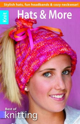 Love of Knitting Hats & More