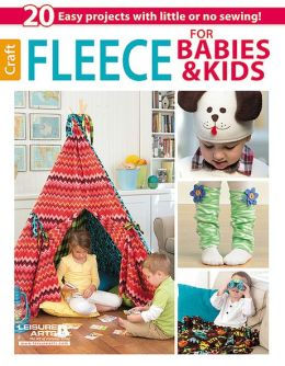 Fleece for Babies & Kids