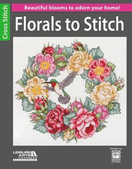Florals to Stitch