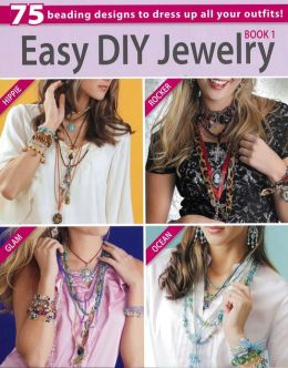 DIY Jewelry Book 1
