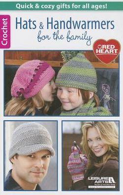 Coats & Clark Hats & Handwarmers