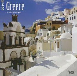 2014 Greece Square 12x12