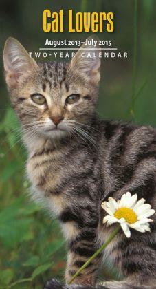 2014 Cat Lovers Pocket Planner