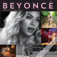 Book Cover Image. Title: 2015 Beyonce Wall Calendar, Author: BrownTrout