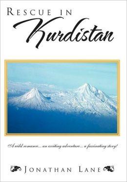 Rescue In Kurdistan