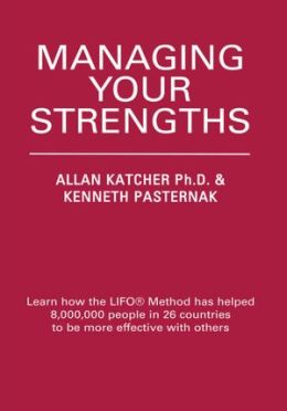 Managing Your Strengths