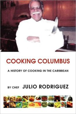 Cooking Columbus