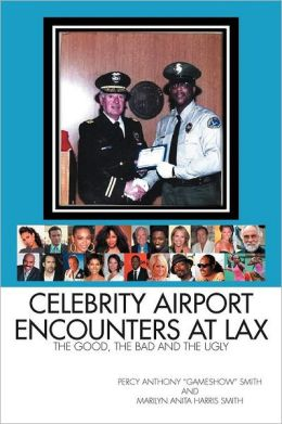 Celebrity Airport Encounters at Lax: The Good, the Bad and the Ugly