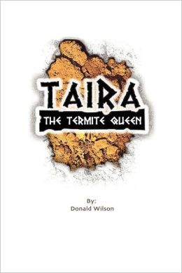 Taira The Termite Queen