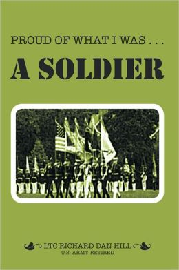 Proud of What I Was...A Soldier