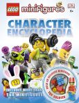 Book Cover Image. Title: LEGO Minifigures:  Character Encyclopedia, Author: Dorling Kindersley Publishing Staff