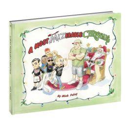 A Most Mizerable Christmas