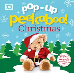 Pop-up Peekaboo: Christmas!