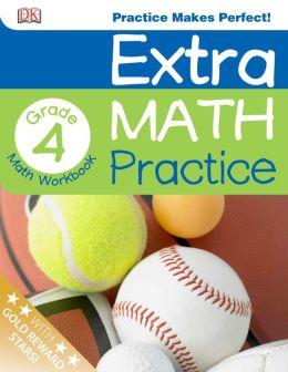 Extra Math Practice: Fourth Grade