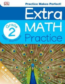 Extra Math Practice: Second Grade