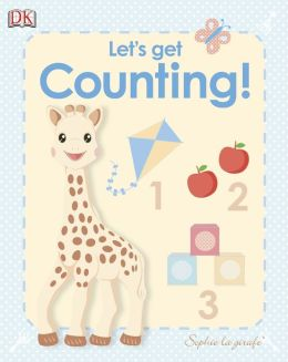 Let's Get Counting! (Sophie la girafe Series)