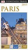 Book Cover Image. Title: DK Eyewitness Travel Guide:  Paris, Author: DK Publishing