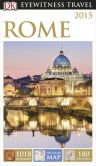 Book Cover Image. Title: DK Eyewitness Travel Guide:  Rome, Author: DK Publishing