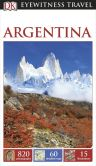 Book Cover Image. Title: DK Eyewitness Travel Guide:  Argentina, Author: DK Publishing